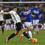 Sampdoria-Atalanta 0-0, voti e tabellino: un pareggio che non serve a nessuno