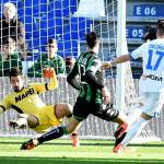 Sassuolo-Empoli 3-2, voti e tabellino: gara spettacolare al Mapei