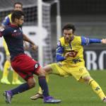 Chievo Verona-Genoa 1-0, voti e tabellino: vittoria veneta nel segno di Castro
