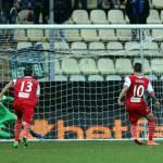 Carpi-Atalanta 1-1, voti e tabellino: occasione sfumata per gli emiliani