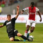 Calciomercato Roma: Sabatini lavora per Bazoer, l'Ajax spara alto