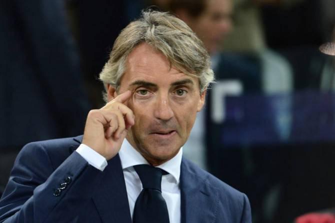 Mancini, apertura alla Scozia: