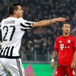 Juventus, Allegri carica l'ambiente: 'A Monaco dobbiamo vincere. Felice per Sturaro'