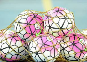 Palloni Serie A © Getty Images