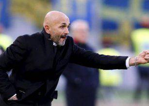 Spalletti © Getty Images