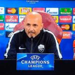 """Roma, Spalletti: """"Vada via chi non vuole migliorarsi"""""""