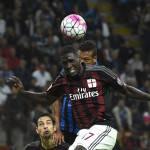 Esclusivo Inter, tentativo per Zapata