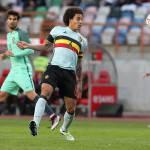 Calciomercato Roma, c'è vantaggio sulla Juve per Witsel