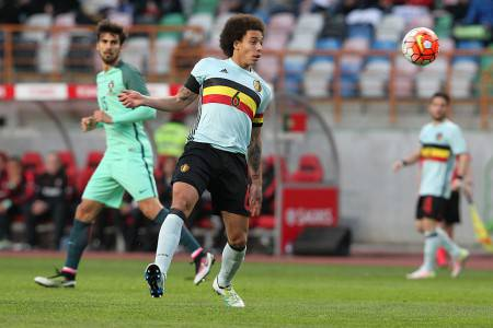 Witsel ©Getty Images