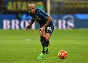 Felipe Melo Inter