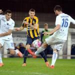 Hellas Verona-Sampdoria 0-3, voti e tabellino: serie B sempre più vicina per i gialloblù