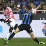 Atalanta-Juventus 0-2, voti e tabellino: i bianconeri di nuovo soli in vetta