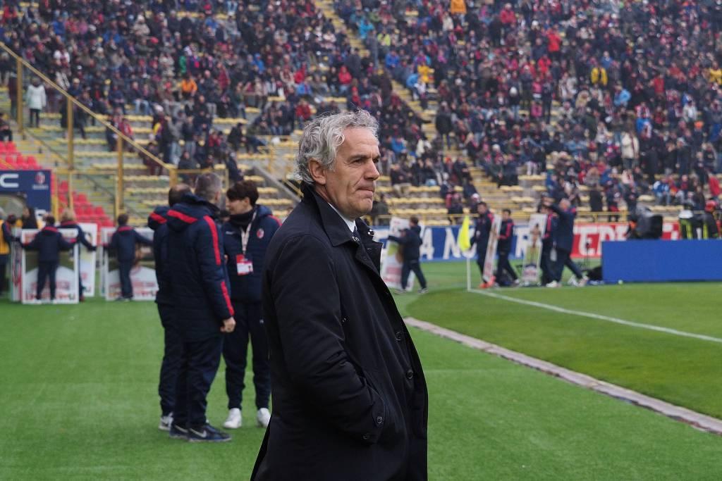 Donadoni Bologna