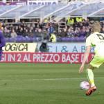 Fiorentina-Hellas Verona 1-1, voti e tabellino: Pisano gela i viola