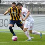 Hellas Verona-Carpi 1-2, voti e tabellino: colpo salvezza dei romagnoli