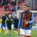 Calciomercato Roma, Vestergaard prossimo al rinnovo con il Werder Brema