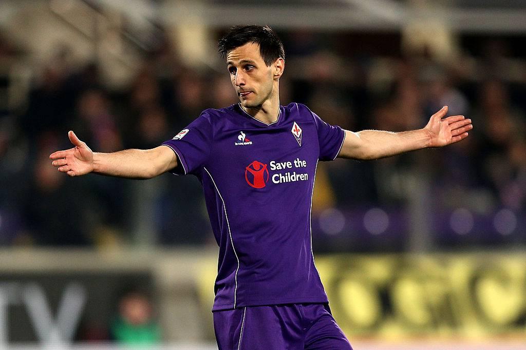 Kalinic calciomercato Roma