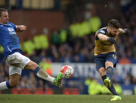 Olivier Giroud / Getty Images