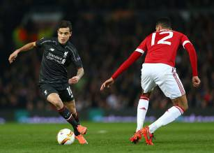 Philippe Coutinho / Getty Images