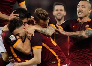 Roma - Fiorentina / Getty Images