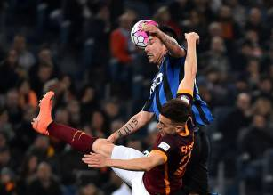 Roma-Inter / Getty Images