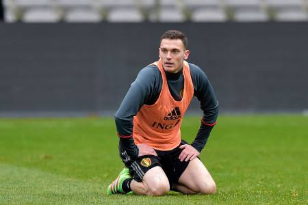 Thomas Vermaelen / Getty Images
