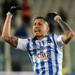 Calciomercato Pescara, Sebastiani: 'Lapadula? Chiudiamo questa settimana'