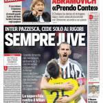 Corriere dello Sport – Sempre rigori