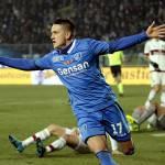 Napoli, ad un passo l'accordo con Piotr Zielinski dall'Empoli