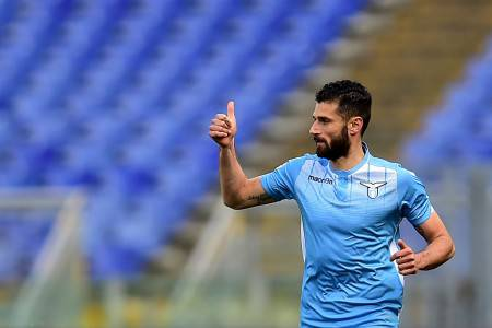Antonio Candreva / Getty Images