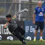 Calciomercato Roma, Alisson: 'Szczesny? Non ho paura'