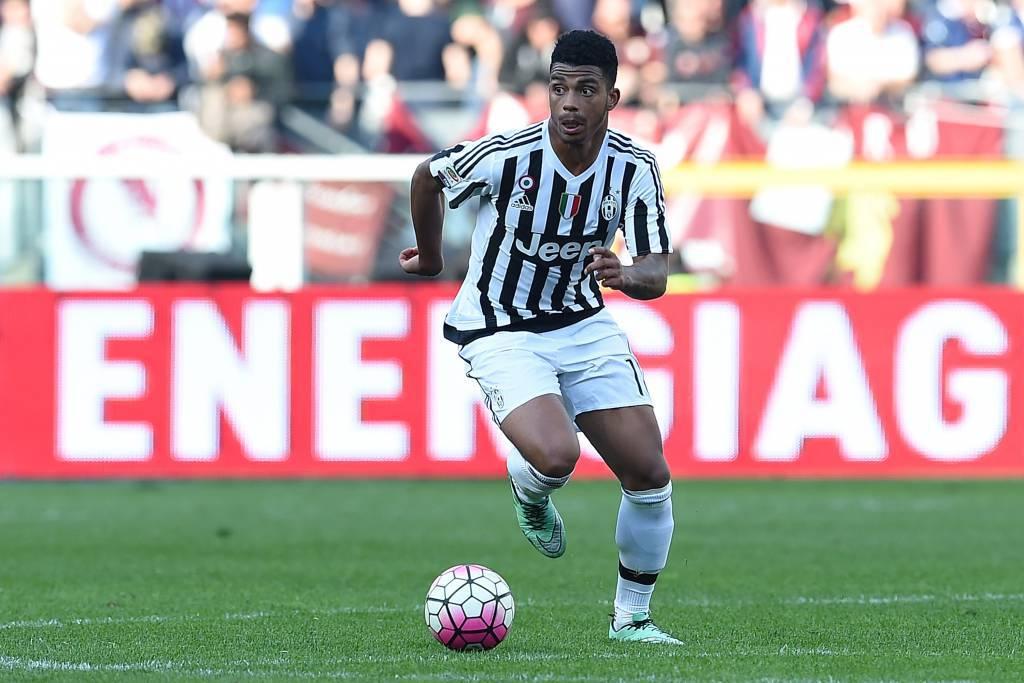 Lemina Juventus