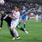 Carpi-Sassuolo 1-3, voti e tabellino: si avvicina l'Europa per Di Francesco