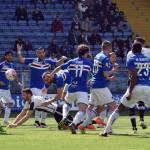 Sampdoria-Udinese 2-0, voti e tabellino: vittoria importante per Montella