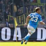 Calciomercato Napoli: Gabbiadini via solo per 25 milioni di euro