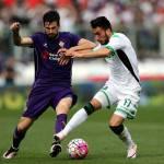 Fiorentina-Sassuolo 3-1, voti e tabellino: risorge la Viola