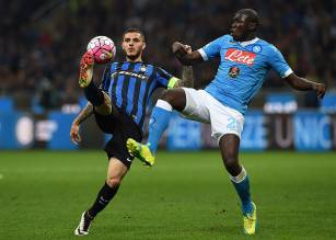 Inter-Napoli / Getty Images