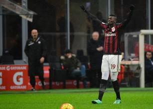 M'Baye Niang / Getty Images