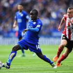 Leicester, addio Kantè? Mourinho vuole pagare la clausola