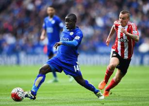 N'Golo Kantè / Getty Images