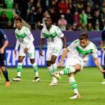 Calciomercato PSG, in corsa per Rodriguez del Wolfsburg