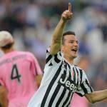 Calciomercato Juventus, ufficiale Padoin al Cagliari