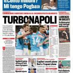 Corriere dello Sport – TurboNapoli