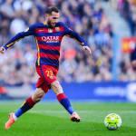 Calciomercato Milan, ipotesi Aleix Vidal per la prossima stagione