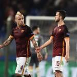 Calciomercato Juventus: affare Pjanic, la Roma chiede alcuni giocatori