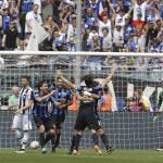 Atalanta-Udinese 1-1, voti e tabellino: standing ovation per Bellini