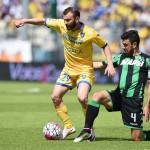 Frosinone-Sassuolo 0-1, voti e tabellino: ciociari in Serie B