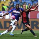 Sampdoria-Genoa 0-3, voti e tabellino: dominio rossoblù nel derby della Lanterna