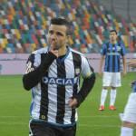 """Calciomercato Udinese, Di Natale: """"Non ho sentito nessuno"""""""
