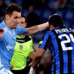 Lazio-Inter 2-0, voti e tabellino: Klose e Candreva condannano i nerazzurri